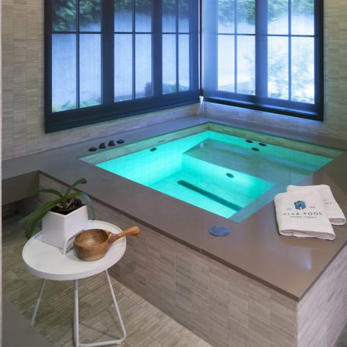 hot tubs / spas in Burnaby, Vancouver and British Columbia