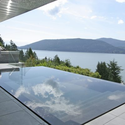 Masters of Design for Pool & Spa News in the Outdoor Concrete Pool category