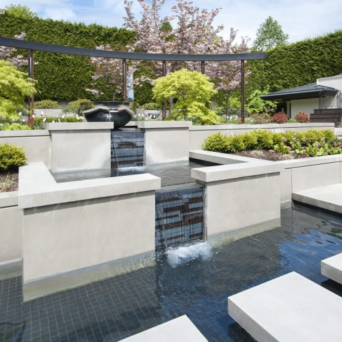 Swimming pool renovations in Burnaby, Vancouver and British Columbia